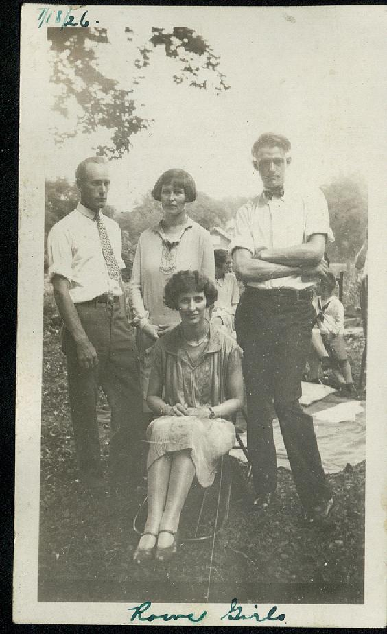 Free Genealogy Family History Photo Search By Surname