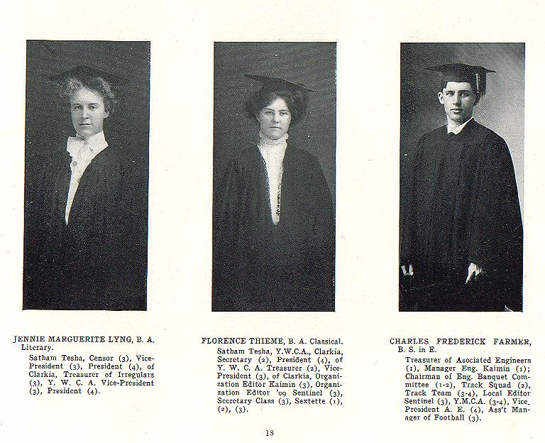 Free genealogy family history photo search by surname - Dead Fred  com